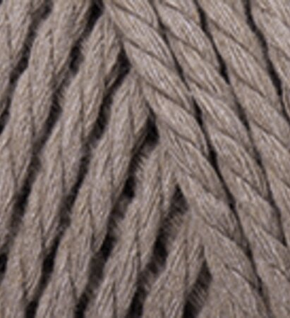 Macrame Rope 5mm - נס קפה - נס קפה
