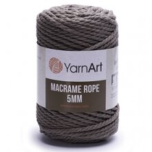 Macrame Rope 5mm -